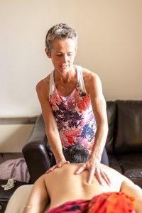 Niamh Kissane Lomi Lomi Massage